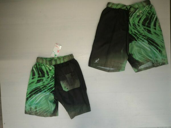 Abile 5228/57 Australian Costume Mare Boxer Pantaloncini Pantaloncino E1035048 005