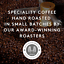 thumbnail 4 - Union Hand Roasted Coffee | Dark Roast | Revelation Espresso Coffee Beans 1kg