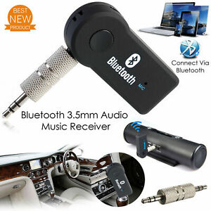 Wireless-Bluetooth-Receiver-3-5mm-AUX-Audio-Stereo-Music-Home-Car-Adapter-TO