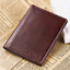 Men-Genuine-Leather-Passport-Holder-Wallet-Travel-ID-Cards-Case-Cover-Organizer thumbnail 3