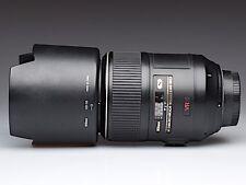 Nikon AF-S Micro-Nikkor 105 mm f/2.8 G IF-ED VR