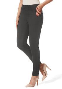 Stooker-Damen-JEGGING-JEGGINGS-Stretch-Jeans-Hose-Florida-Simpley-Taupe-5536