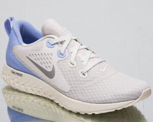 Nike Legend React Women's New Platinum