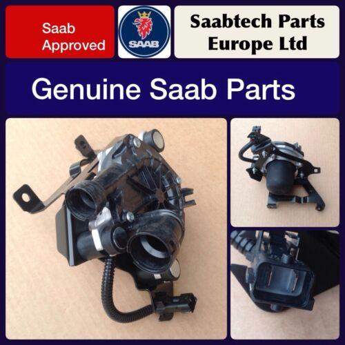 Original Saab 9-3 Sai De Bomba De Aire 12791957 Nuevo