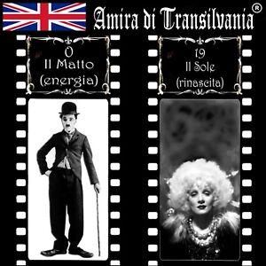 Art Tarot actress stars Hollywood dive collection rare edition silent film glamour
