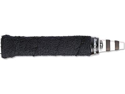 neu- 3 X Babolat Frottee Griffband 2er Blister Basisgriffband Schwarz/weiß Sport