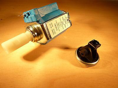 Membrane régulateur pompe convient pour AEG CaFamosa