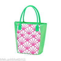 Shelly Cooler Tote - Free Embroidery Monogram
