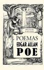 Poemas by Edgar Allan Poe (Paperback / softback, 2013)