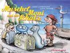 Muschel Moni und der Schatz von Janet Lindemann (2015, Gebundene Ausgabe)