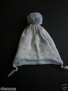 Ernst Mütze Babygap Toddler 2-3 Jahre 92-98 Hellblau - So Süss Einfach Und Leicht Zu Handhaben