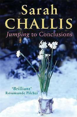 1 of 1 - JUMPING TO CONCLUSIONS new book free UK P&P