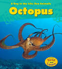 Octopus by Louise Spilsbury (Paperback / softback, 2010)