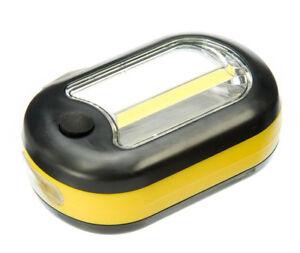 Slide for Switch Key Pivoting work lights