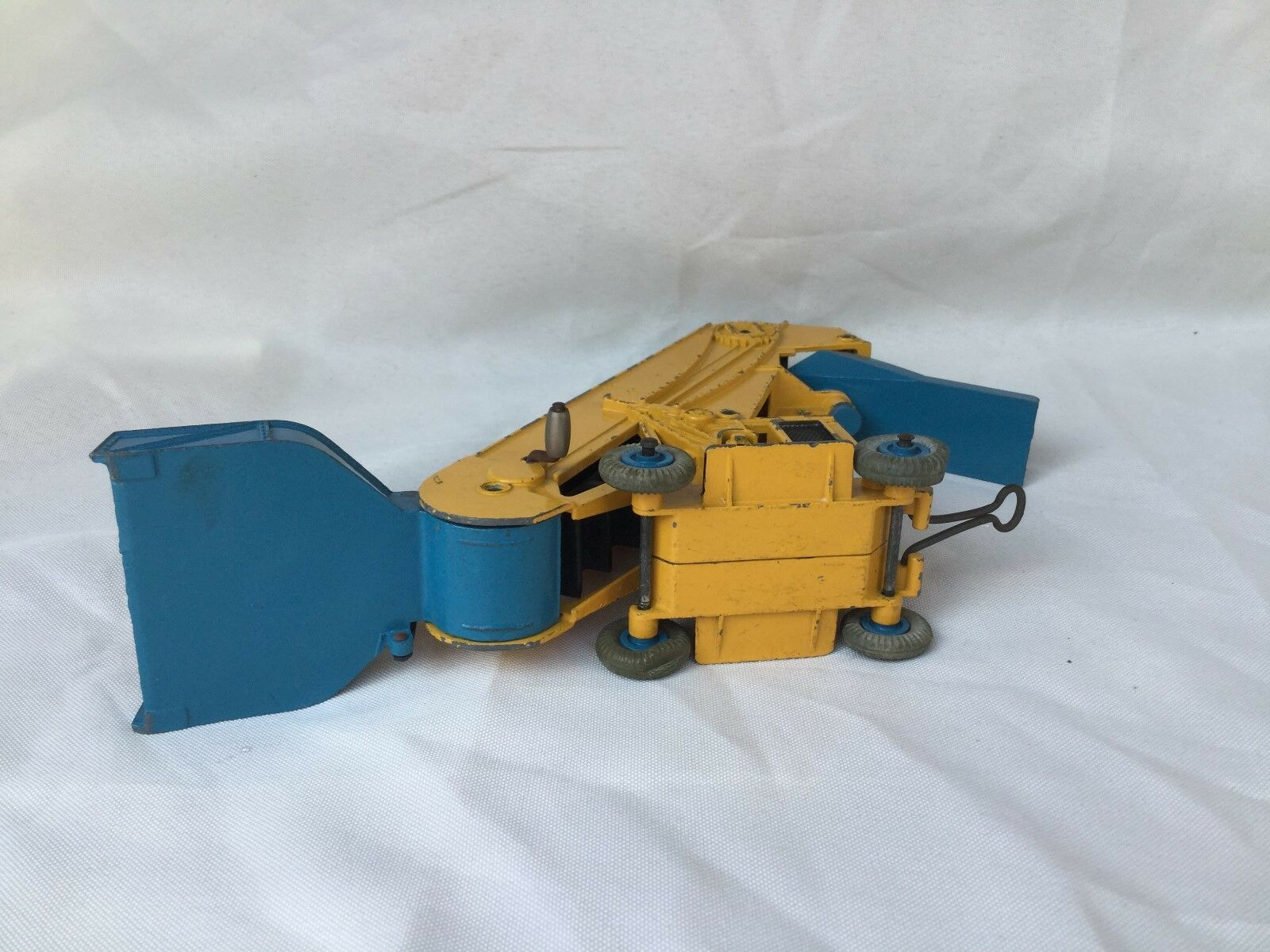 Dinky Toys Elevator Loader no. 564 564 564   964 Boxed a1254c