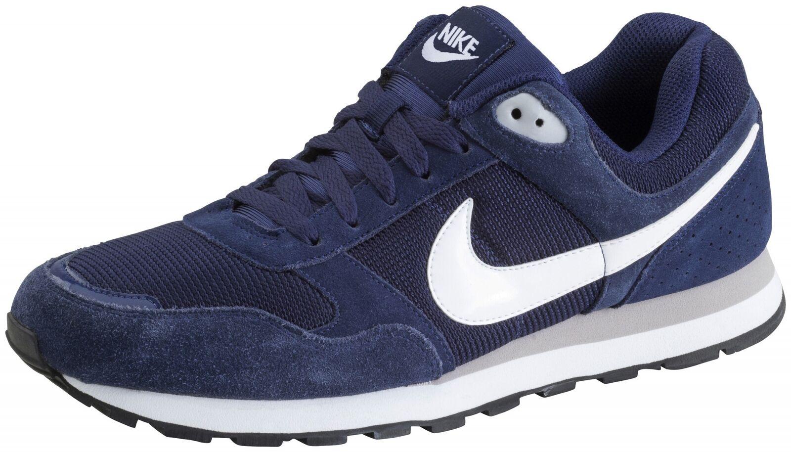 Nike Sneakers  MD RUNNER 2 HERREN  Sportschuhe Freizeitschuhe Sportschuhe