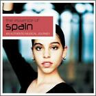 The Essence Of Spain von Various Artists (2012)