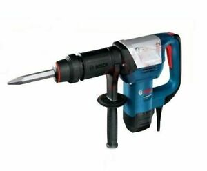 New-Demolition-Hammer-With-Hex-Bosch-GSH-500-Professional-Tool