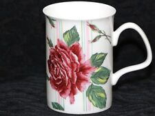 ROY KIRKHAM ROSE du TEMPS Fine Bone China LANCASTER Mug #3a