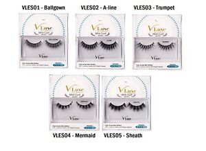 51500b13df2 Buy 1 Get 1, 50% off) VLuxe by i ENVY Mink Lash High Grade Silk ...