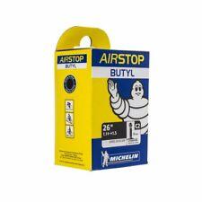 Michelin B4 Airstop MTB Schrader Inner Tube 27.5 x 1.9-2.6//34mm