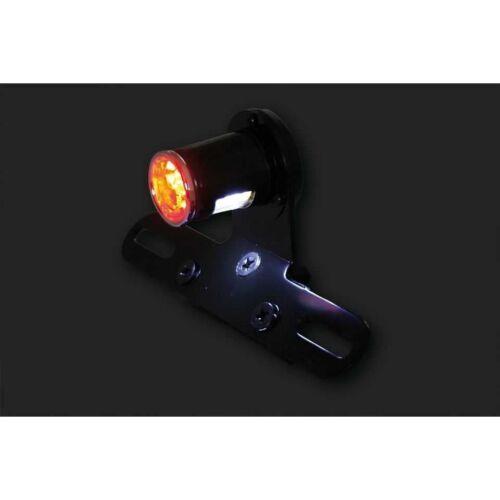 LED-Rücklicht OLD SCHOOL Typ5 Honda VT 125 Shadow 80 km//h VT 250 VT 250 Spada
