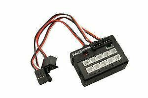 Night Visions System AX24251 Axial NVS Scale working LED lighting Set Brake Head