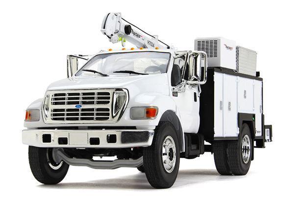 Der erste 1   34 skala ford f-650 modellmrd.10-4107