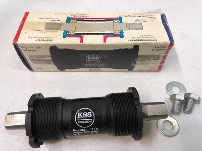 KSS Road Bike Bottom Bracket BSA 68 x 107mm Vintage