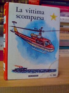 collana-034-Stella-d-039-Oro-034-LA-VITTIMA-SCOMPARSA