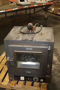 BLUE-M-STABIL-THERM-THIN-FILM-OVEN-RS-18A-2-120V-38C-TO-260C-500F