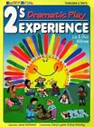 2's Experience Dramatic Play by Liz Wilmes, Dick Wilmes (Paperback, 1997)