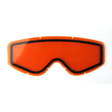 Scott USA Team SL Ski Goggles Replacement Lens  - Orange