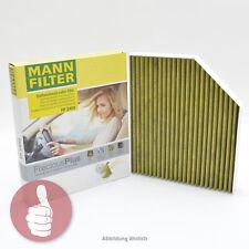 MANN-FILTER INNENRAUMFILTER FILTER POLLENFILTER RENAULT DACIA FP22011