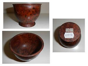 Ciotola-cm-09-radica-legno-radice-tuya-tuja-tuia-artigianato-africano-C09-58