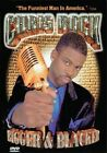 Bigger and Blacker 0026359168826 With Chris Rock DVD Region 1