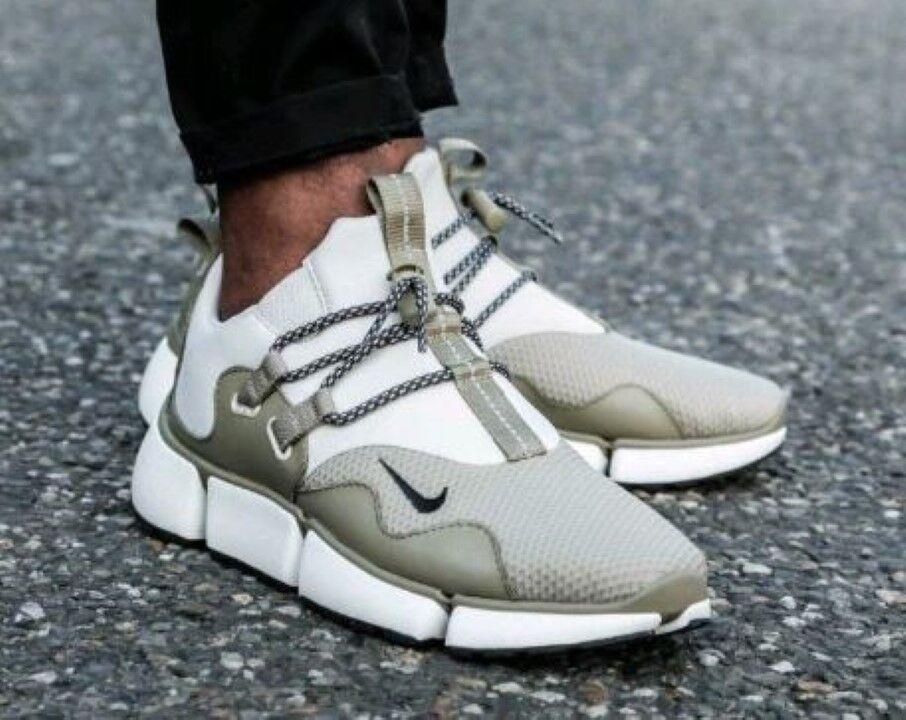 Nike Men's Pocketknife DM shoes Sneakers 898033 006 UK 7.5   UK 11.5