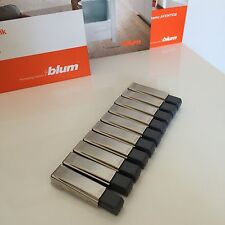 10 Pcs Blum Soft Close Dampers Pistons 973a Blumotion Hinges Kitchen Accessories