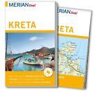 MERIAN live! Reiseführer Kreta von Klaus Bötig (2015, Taschenbuch)