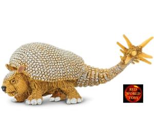 nouveau avec étiquette * avait Doedicurus Dinosaure Jouet Modèle par Safari Ltd 283129