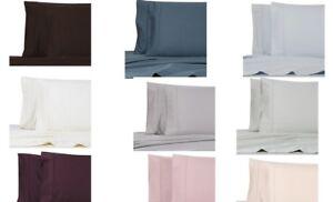Wamsutta-Dream-Zone-1000-Thread-Count-Premium-Cotton-Pillowcases-New