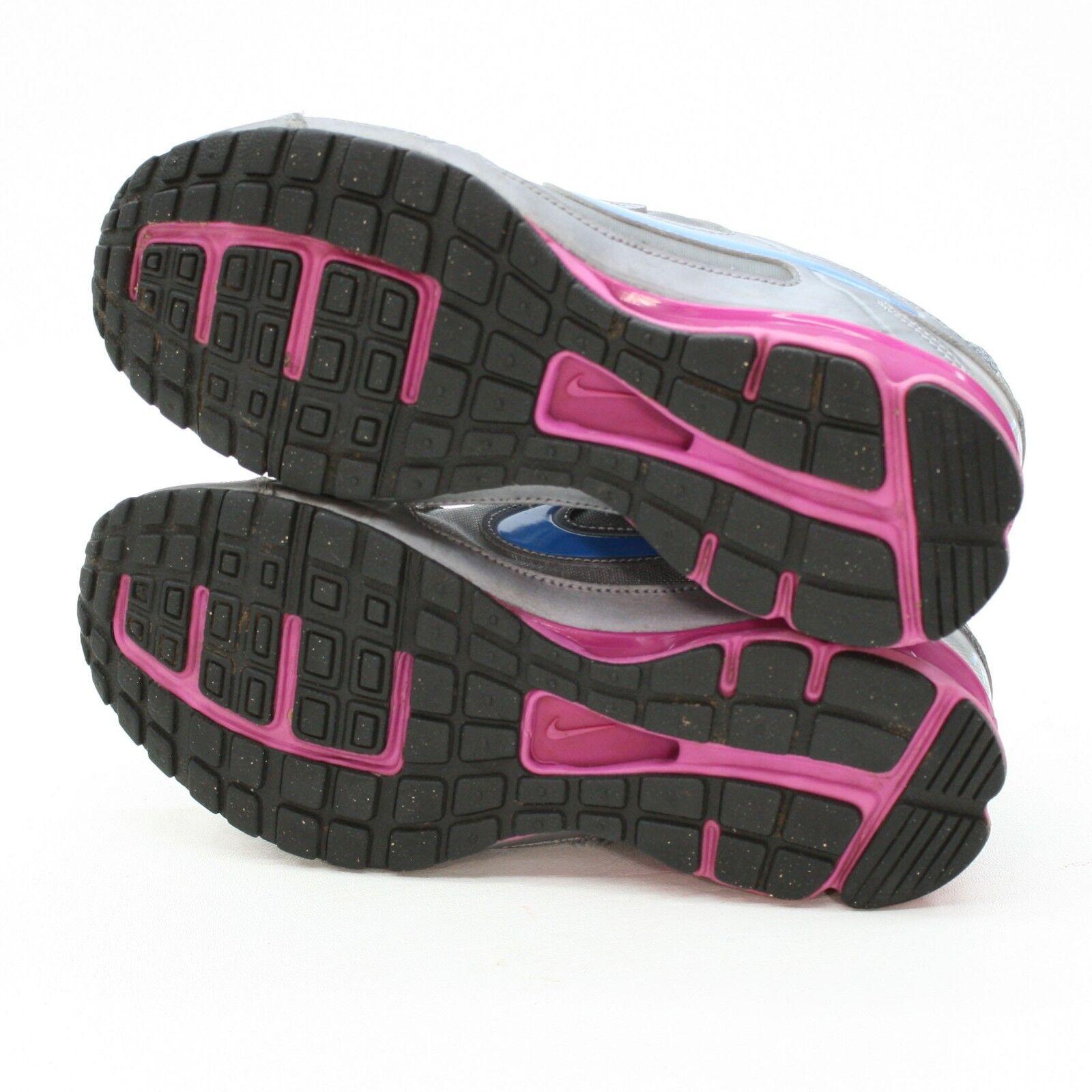 8b7c972c49bc ... Nike Ladies 7.5 7.5 7.5 (38.5 EUR) Reax Run 8 Purple Gray Silver ...