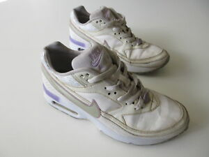 Details about Girl's NIKE 'Air Max Classic BW' Sz 6 AU Shoes Runners ExCon | 3+ Extra 10% Off
