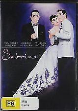 1 of 1 - Sabrina (DVD, 2002)     G3