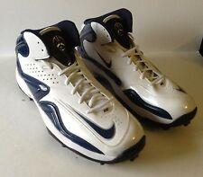 435c232f6f6 ... item 3 Nike Zoom Merciless Pro Shark 34 Navywhite Mid Football Cleats  Size 17 -Nike ...