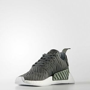 DS Adidas NMD Japan Triple Black Size 10 (Clothing & Shoes) in
