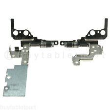 LCD Touch Screen Hinges L/&R Set For Dell 15 15-7000 7535 7537 Series US Stock