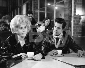 The-Leather-Boys-1964-Colin-Campbell-Rita-Tushingham-10x8-Photo