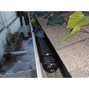 10 Gutter Guards 15 Feet Long Best Screen Protection Diy