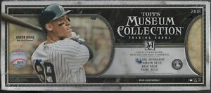 2018-Topps-Museum-MLB-Baseball-PICK-YOUR-CARD-COMPLETE-YOUR-SET-1-100